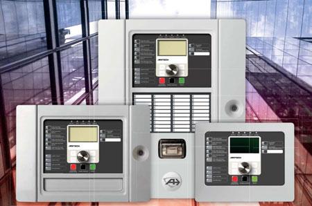 Riešenia požiarnej signalizácie a evakuačný rozhlas